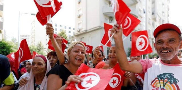 KPU Tunisia Setujui 26 Calon Presiden Untuk Pemilu Bulan Depan