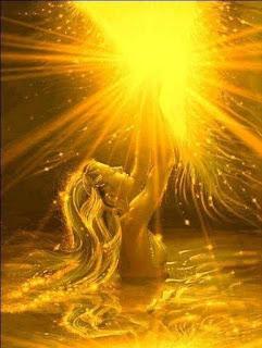 T'aimer fait entrer le soleil dans mon coeur