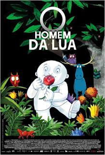 Baixar capa O Homem da Lua DVDRip XviD & RMVB Dublado Download