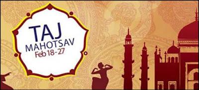 Taj Mahotsav 2020, Taj Mahotsav 2020 Photos, Pictures