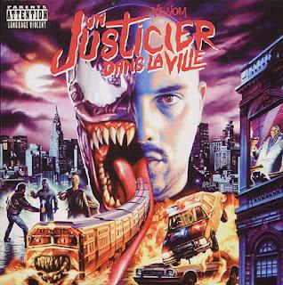 Venom - Un Justicier Dans La Ville (2009) WAV+320