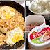 《来煮家常便饭 COOK AT HOME》待在家学煮什么吃? 3分钟学会做住家式Kimchi炒饭! 辛辣口味的炒饭好吃哦!内附食谱!