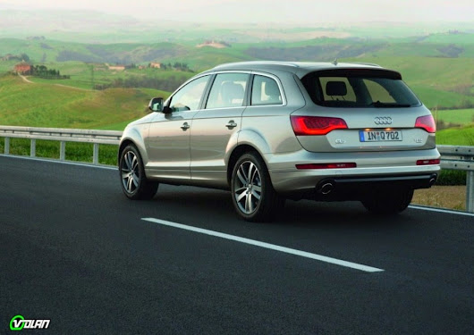 2014 Audi Q8 Wallpapers, Images, Pictures
