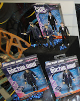 Toy Fair 2017 Character Group Doctor Who Toys