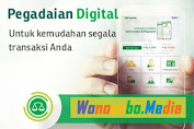 Cara mendapatkan Uang Tambahan Dari pegadaian Digital
