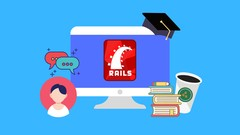 Complete Beginner's Course for Ruby on Rails 6 (2020)
