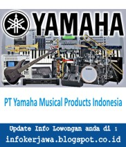 PT Yamaha Musical Products Indonesia