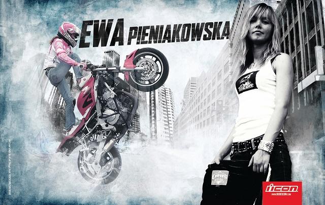 Ewa Pieniakowska