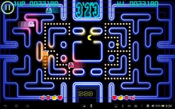 download PAC-MAN apk