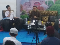 Dosen University Malaysia Terengganu Bahas Potensi Zakat di Madani Islamic Forum