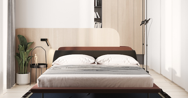 تصاميم غرف النوم