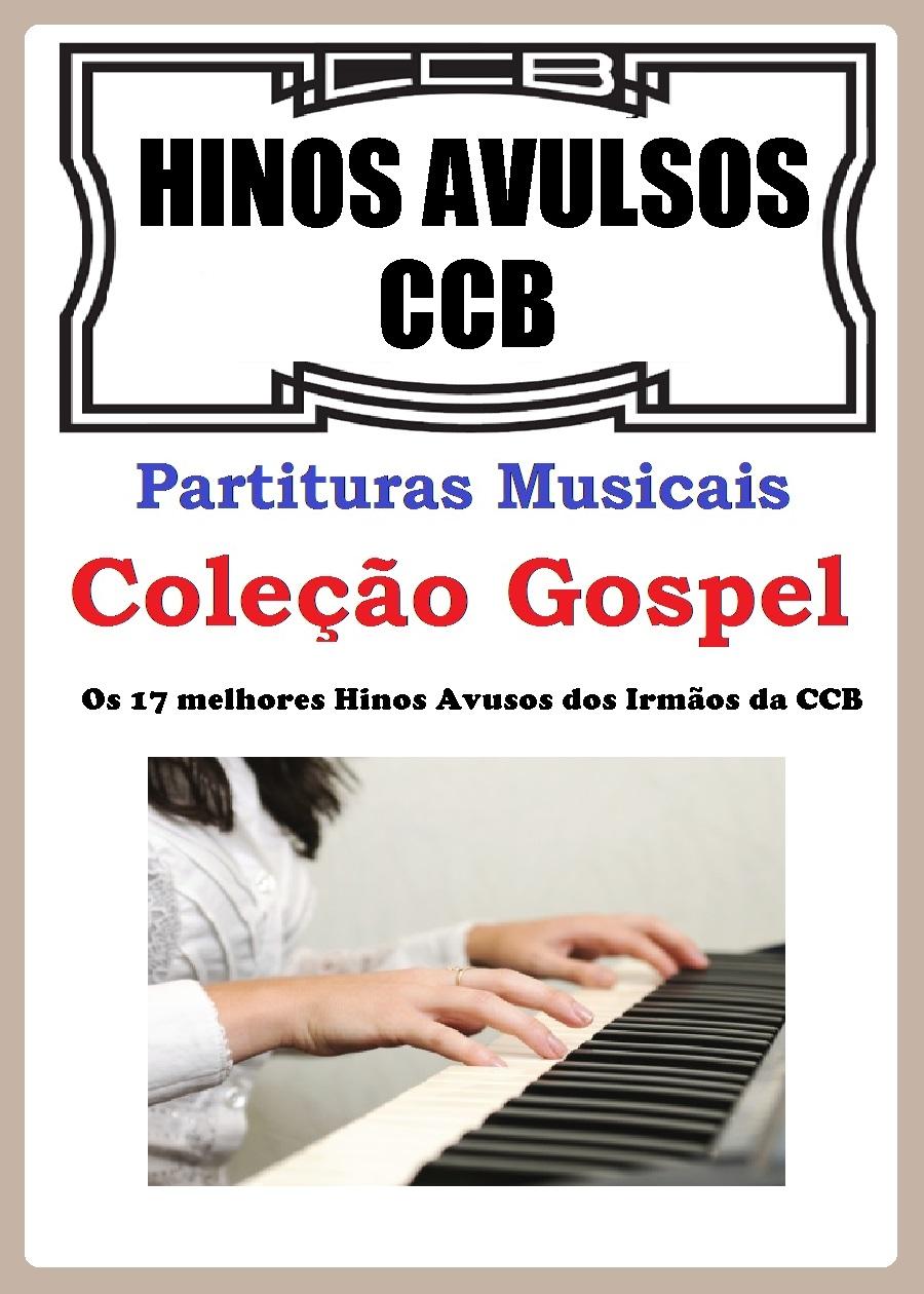 AVULSOS HINOS DA CCB GRATUITO DOWNLOAD DE PARTITURAS