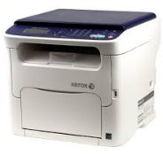 Work Driver Download Xerox Phaser 6121MFP