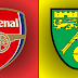Arsenal vs Norwich City ( 1 )