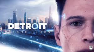 Cosply Incrivel - Kara - Detroit: Become Human