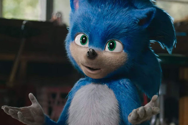 Film Sonic The Hedgehog Diundur Hingga Februari 2020