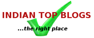 Indias top blogs