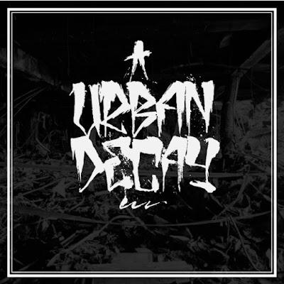 Font Urban Decay