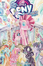 My Little Pony Friendship is Magic #51 Comic Cover Subscription Variant