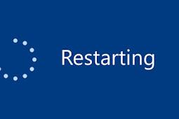 Cara Memperbaiki Komputer yang Sering Restart