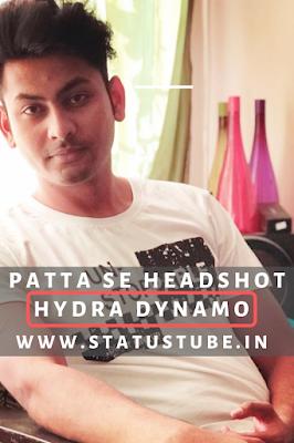 (Tik Tok) Patta Se Headshot - Download Tik Tok Status Videos - Dynamo Gaming | Tik Tok India - StatusTube