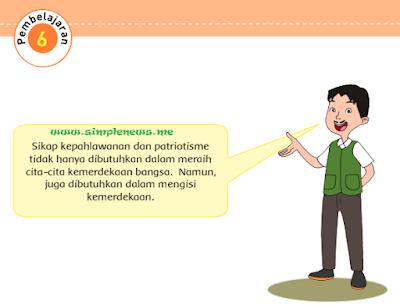 Kunci Jawaban Kelas 5 Tema 7 Subtema 3 Pembelajaran 6 - www.simplenews.me