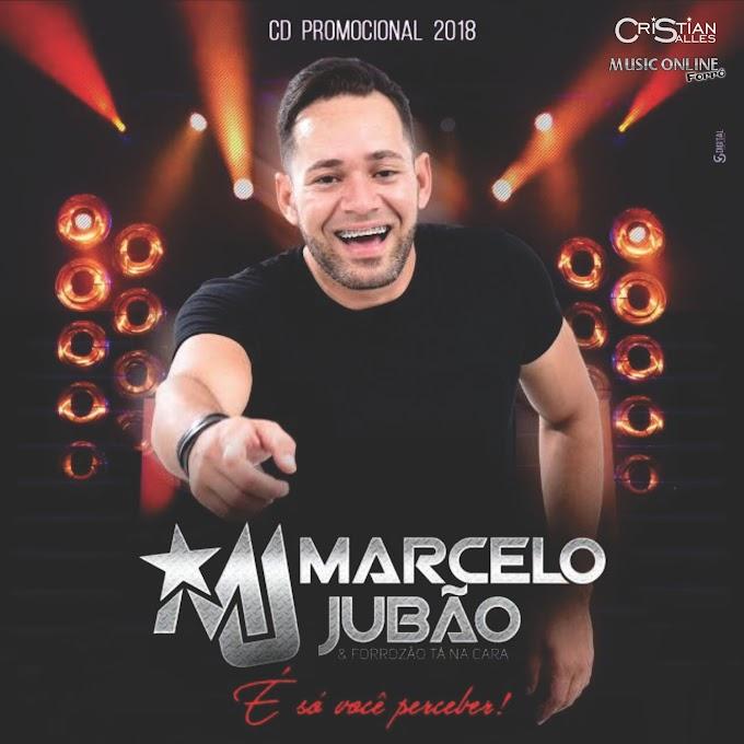 Marcelo Jubão & Forrozão Tá Na Cara (Promocional 2018.1)