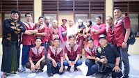 Ikuti Festival Nusantara, Sanggar Juang Art Community Raih Juara IV