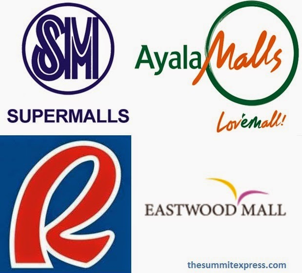SM, Robinsons, Ayala and Eastwood Mall Hours Schedule Holy Week 2014 released