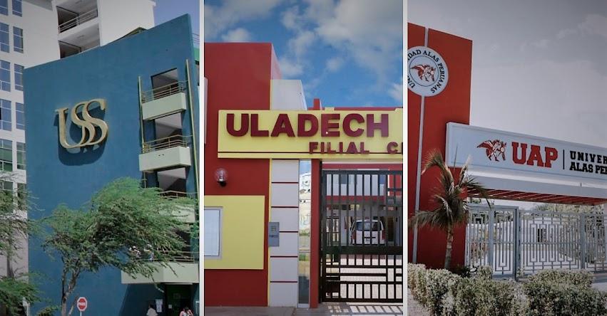 SUNEDU investiga a ocho universidades por desvío de S/ 355 millones en beneficios tributarios. Algunas universidades recurrieron a esquemas offshore para esconder ganancias