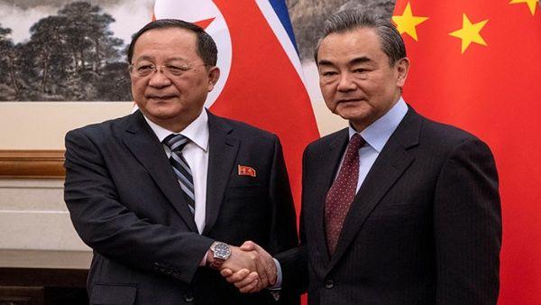 Pionyang ratifica compromiso con desnuclearización