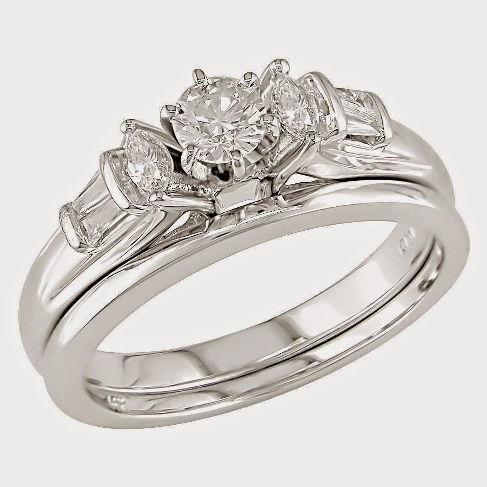 New Fashion Arrivals: Beautiful Diamond Ring Design For