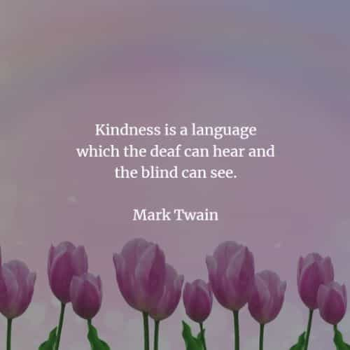 Kindness quotes that will help yourself become better
