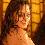 Kaveri Jha in Towel  Spicy Photo Set