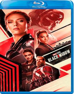 Black Widow [2021] [BD25] [Latino]