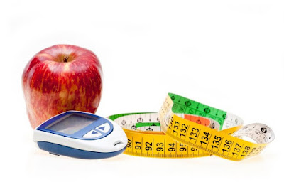 Cara Mudah Cegah Diabetes Sejak Dini
