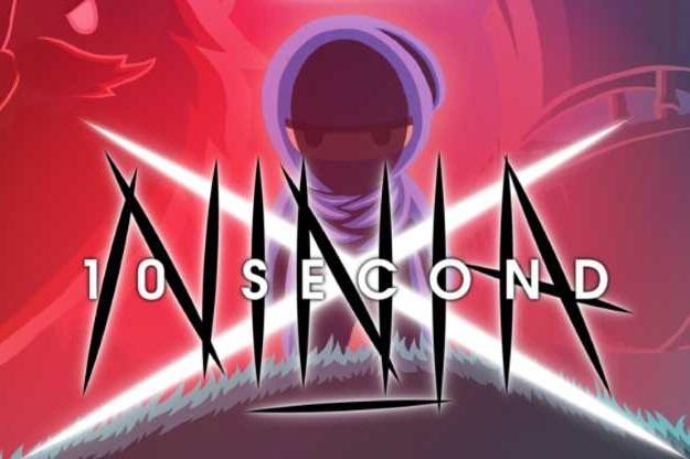 [Προσφορά]: Εντελώς δωρεάν στο Steam το εκρηκτικό 10 Second Ninja X
