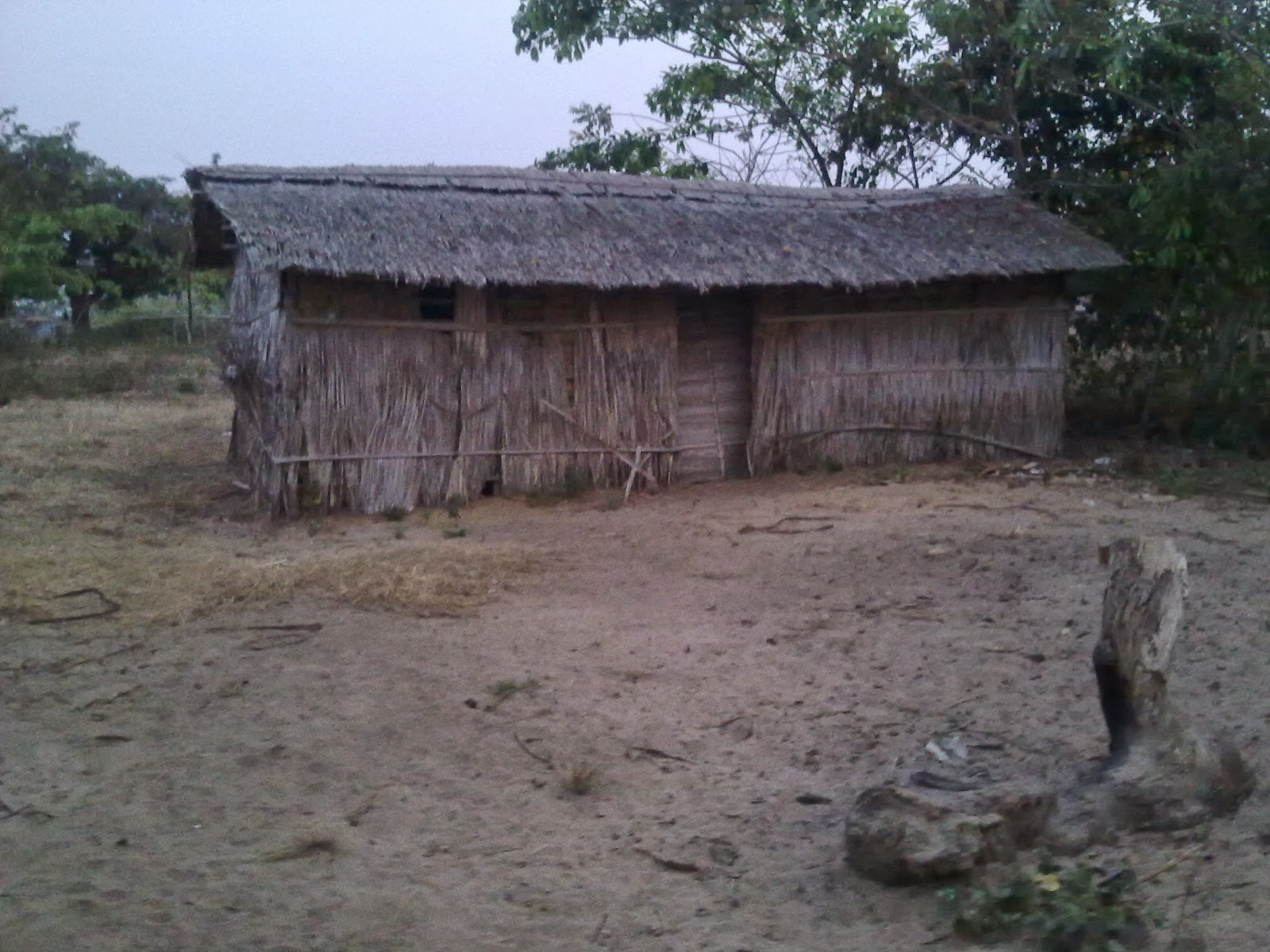 Mission conjointe du bureau régional de Bandundu