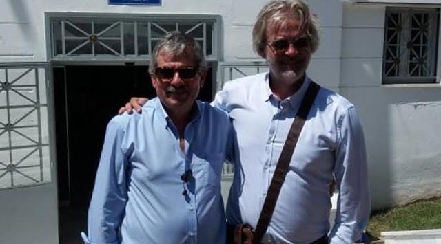 Πετράκος-Δρούγκας καταγγέλλουν συναλλαγή ΣΥΡΙΖΑ (Δέδε) με Χρυσή Αυγή στο ΠΕ.ΣΥ. Πελοποννήσου