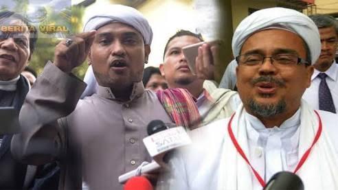 Geram Kerap Dikaitkan dengan Aksi Terorisme, Pihak Habib Rizieq: Jangankan Bom, Senjata Tajam Saja Kini Sudah Dilarang!