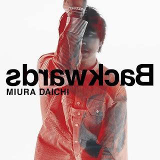 DAICHI MIURA BACKWARDS