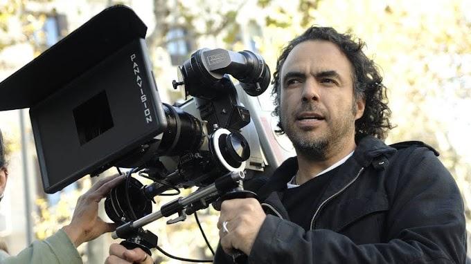 「バードマン」のイニャリトゥ監督が地元のメキシコで新作映画「リンボー」を撮影中だった‼️