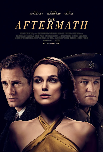 THE AFTERMATH (2019) ταινιες online seires xrysoi greek subs