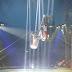 Continua il sold out per il Circo Lidia Togni: magia ed allegria e tanto impegno sociale portato avanti con determinazione da Vinicio Togni e dal suo circo