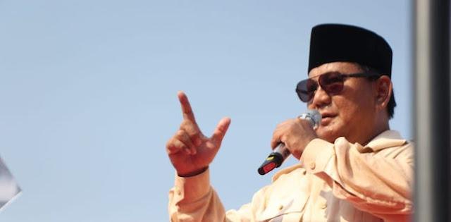 Pengamat: Prabowo Gagal Regenerasi Kader Atau Masih Penasaran Di Pilpres