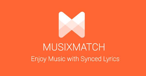 Musixmatch music & lyrics v7.5.1 Final [Premium]