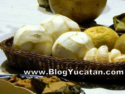Ofrendas para las almas Yucatan Mexico