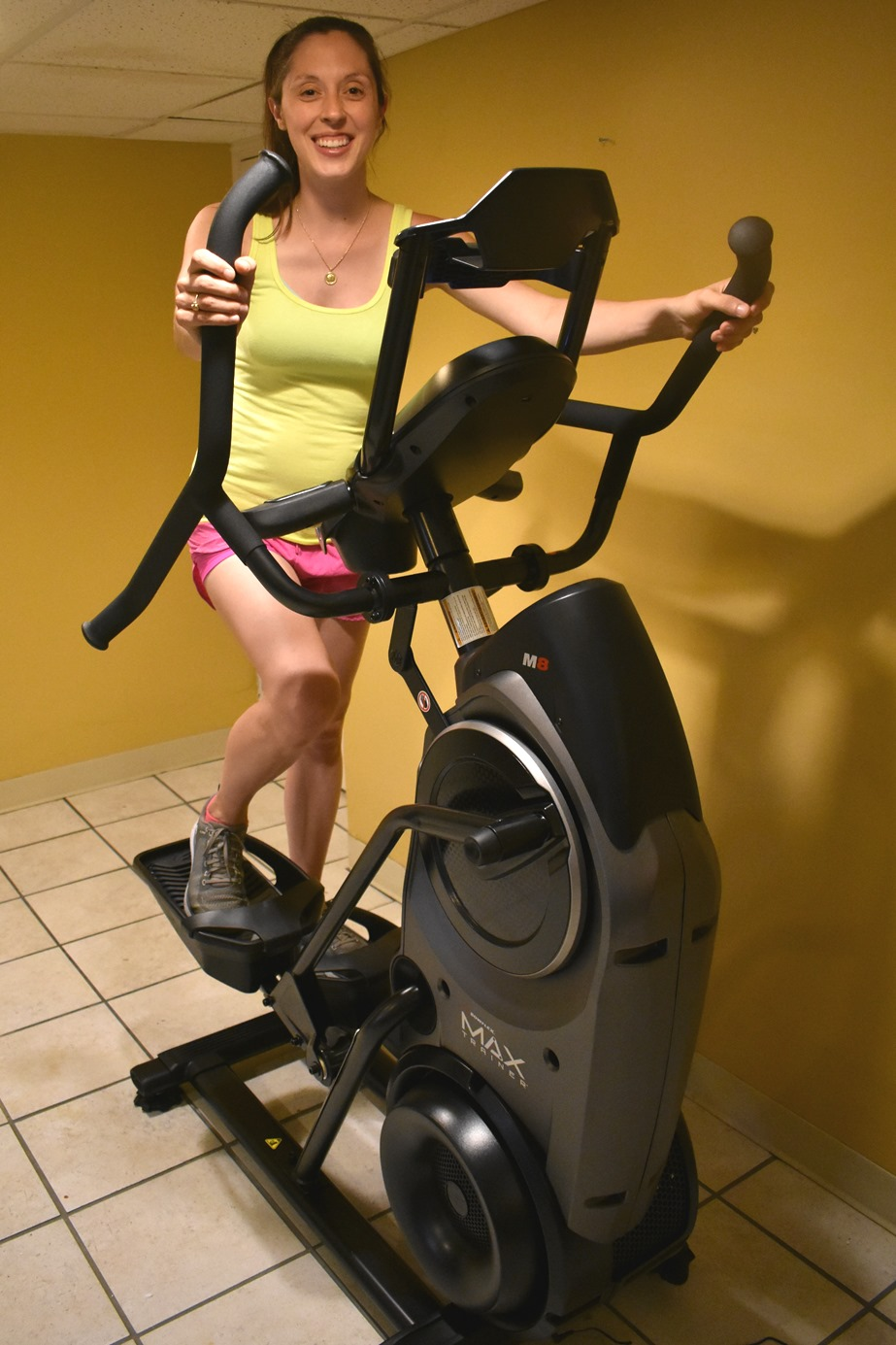 Try Bowflex Max >> My Plan For Getting Back Into Fitness The Nutritionist Reviews