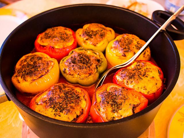 frische salate rezepte einfach und lecker