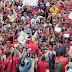 8 millones 89 mil 230 venezolanos y venezolanas le dijeron sí a la constituyente